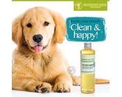 Dog Shampoo Lemongrass & Green Tea