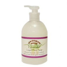 Lavender Liquid Hand Soap