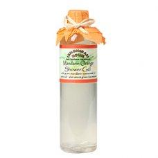 Mandarin Shower Gel