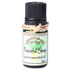 Peaceful Sleep Blended Essential Oil
