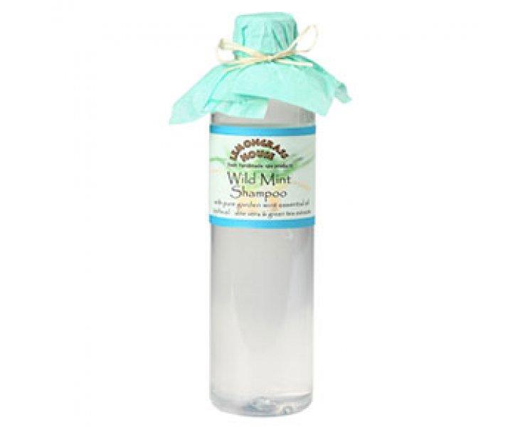 Wild Mint Shampoo