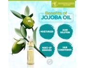 Pure Jojoba Base Oil