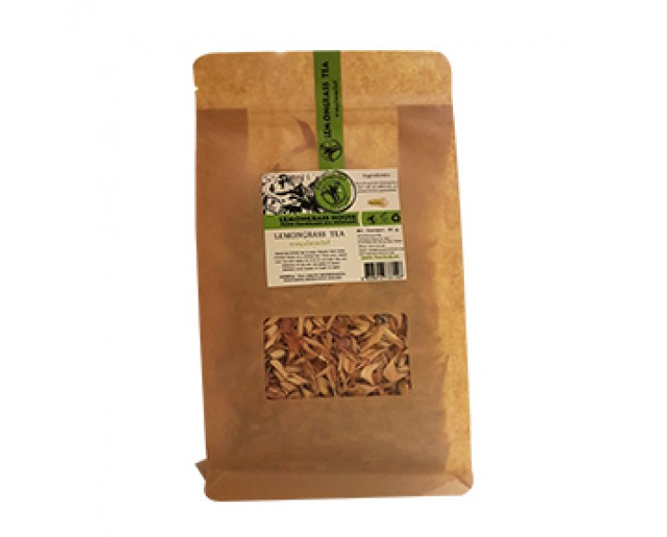 Lemongrass Organic Herbal Tea