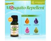 Mosquito Repellent Essential Oil