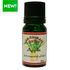 Apple Essential Oil