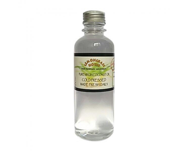 Pure Virgin Coconut Oil Cold Pressed