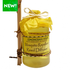 Mosquito Repellent Reed Diffuser